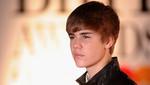 Justin Bieber develó la portada del single 'The Christmas song'