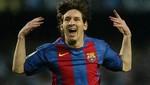 Aconsejan a Messi cómo patear un penal