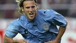 El traspaso de Forlán al Inter de Milán es cuestión de horas