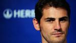 Iker Casillas quiere ser padre