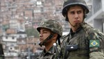 Brasil despliega casi 7 mil militares para cuidar sus fronteras