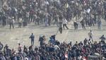 Egipto ve empeorar su economía por culpa de violencia