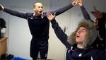 Video: Los jugadores de Tottenham Hopstur cantaron 'Stand By Me'