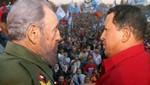 Fidel Castro a Hugo Chávez: 'Limítate a oír consejos'