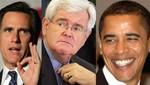 Estados Unidos: Si las elecciones fueran mañana Obama sería reelecto