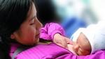 EsSalud organiza talleres de lactancia para madres gestantes