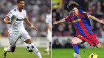 Copa del Rey: Barcelona clasificó tras empatar 2-2 con Real Madrid