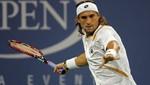 Ferrer vence a Nalbandian en torneo ATP de Buenos Aires