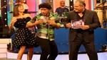 Zumba y Susy Díaz amenizaron programa 'Vidas Extremas'