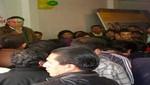 Toledo enrostra a Humala ayuda para su victoria en segunda vuelta