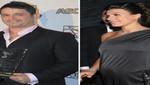 Raquel Perera asegura que Dylan se parece a Alejandro Sanz'