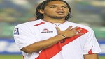Vargas: 'Lo único que quiero es llegar al Mundial'