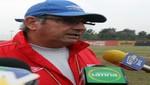 Markarián a Ollanta: Clasificaremos a Brasil 2014
