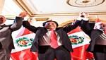 Reátegui renunció a secretaría general de Perú Posible