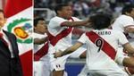 Ollanta Humala 'pichangueó' con el 'Loco' Vargas