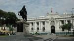 Gabinete Ministerial expondrá sus lineamientos hoy en el Congreso
