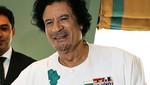Muamar Gadafi usará reservas de oro para 'establecer caos', afirman