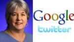Ex gerente de comunicaciones de Google se pasó a Twitter