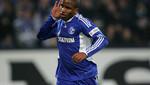 Jefferson Farfán dejaría el Schalke 04 para jugar en España o Italia