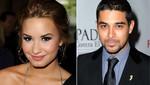 Demi Lovato y Wilmer Valderrama de nuevo juntos