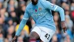 Yaya Touré sobre Guardiola: 'Me dejó blanco'
