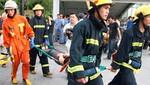 Otra vez ocurrió en China: camión atropelló a niño y retrocedió para asegurar su muerte