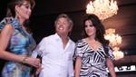 Del Colca a las pasarelas: Rosario Ponce debuta como modelo y se muestra sexy