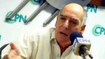 Carlos Tapia no es más asesor del Consejo de Ministros