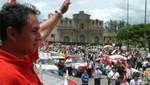 Cajamarca: Que Humala explique propuesta de agua y oro