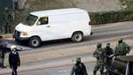 Matanza en México es atribuida a una guerra entre cártel de Sinaloa y Los Zetas