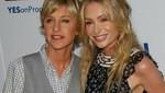 Ellen DeGeneres y Portia de Rossi comprarán la casa de Brad Pitt en Malibú