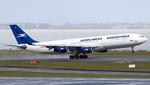 Sindicatos de Aerolíneas Argentinas le responden a Cristina Fernández