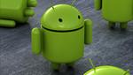Android es el dueño del tráfico en móviles de empresas