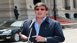 Rafael Rey llamó 'caviar' a ministro de Justicia