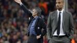 Guardiola iba a ser asistente de Mourinho en el Barcelona