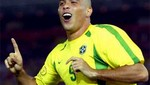 Ronaldo obedece en todo a su esposa