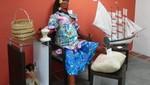 5ta Feria de Arte Textil abrió sus puertas con dosis de presentaciones corporales y músicales