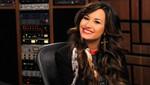 Demi Lovato agradece por este año 2011
