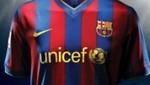 Pagan más de 200 mil euros por camiseta del Barcelona