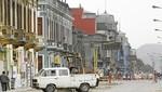 Mejoramiento urbano del Centro de Lima impulsará el sector inmobiliario
