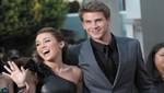 Liam Hemsworth celebra su cumpleaños al lado de Miely Cyrus