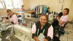 Municipalidad de Pueblo Libre y ONG buscan apoyar a mujeres de bajos recursos