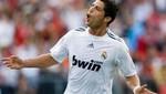 Real Madrid superó al Rayo Vallecano y se mantiene en la punta