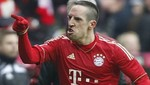 Schalke 04 de Farfán cayó por 2-0 ante el Bayern Múnich