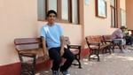 Médicos peruanos operan a joven epiléptico