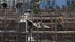BCP: Sector construcción crecerá un 5.5% este 2012