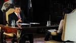 Ollanta Humala: Estamos a un paso de la recuperación de Lote 88 de Camisea para el mercado interno