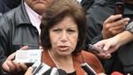 Lourdes Flores sobre Ollanta Humala: 'Me parece positivo que haya dado la cara'