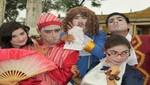 Actividades artísticas y culturales se desarrollarán por Día Mundial del Teatro en Barranco
