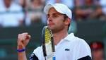 Andy Roddyck venció a Federer y lo eliminó del torneo de Miami